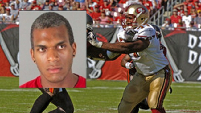 Gay Former 49er Kwame Harris: Chris Culliver Is Spreading Hate
