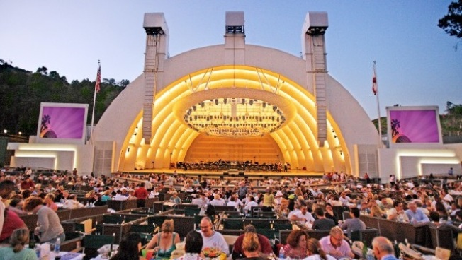 Hollywood Bowl Deal Opens: 5 or More