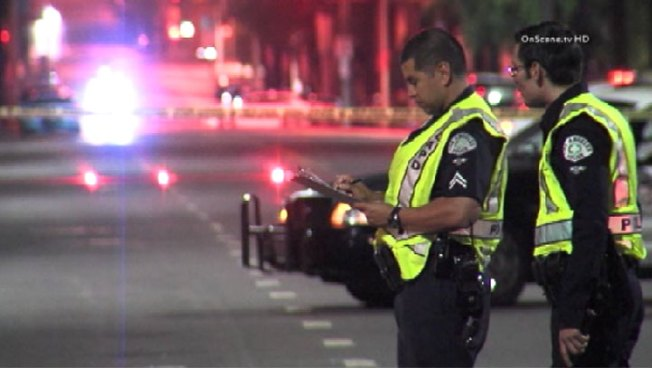 Man Killed in Hit-and-Run Near Beverly Hills