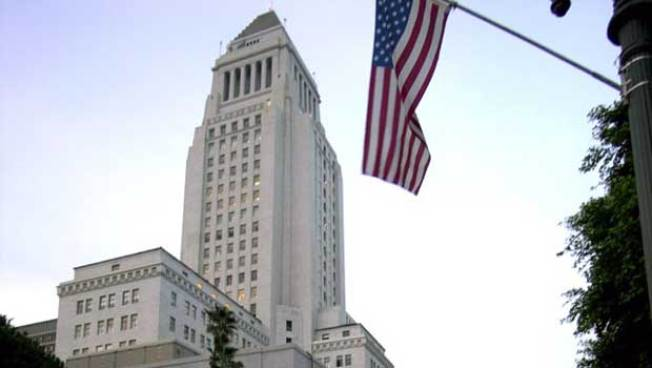 LA Council to Consider Rideshare Rules Challenge