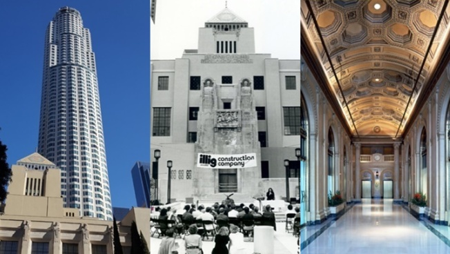 Join the LA Conservancy's 40th Anniversary Walking Tour