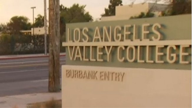 "Shooting at LA Valley College Result of ""Drug Deal Rip-Off:"" Officials"