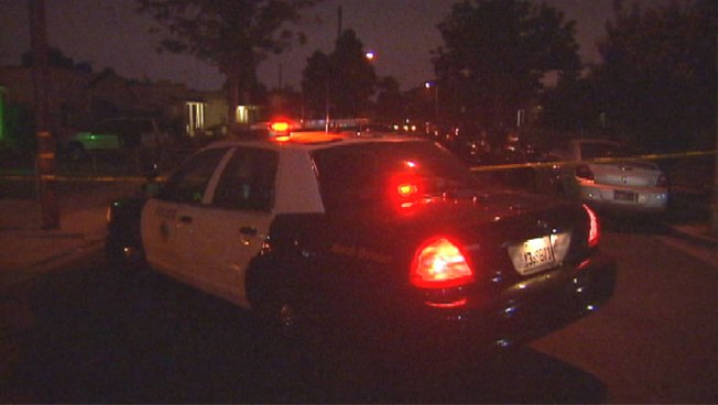 2 Dead, 2 Wounded in Long Beach Shooting
