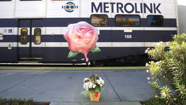 Metrolink OKs Settlement With Former Spokeswoman: Report