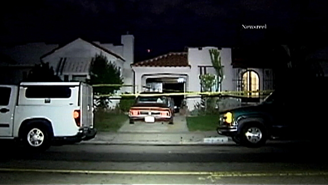 Body of Woman Found in Mid-City