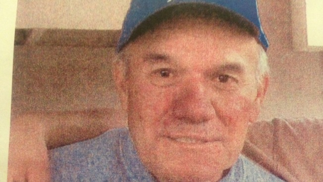 San Fernando Senior Disappears Without Leaving a Trace