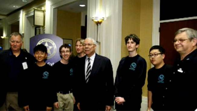 North Hollywood High Teens Clinch National Cyber-Security Title