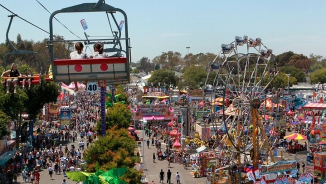 OC Fair: Your Discounts and Deals