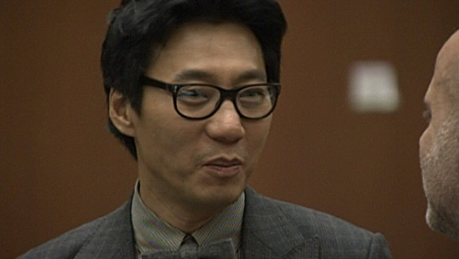 Pinkberry Co-Founder Sentenced to 7 Years in Prison for Tire Iron Attack
