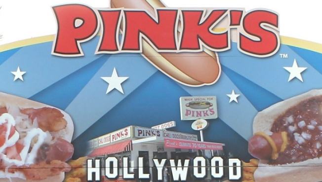 Pink's Giveaway: 78-Cent Chili Dogs for 78 Minutes