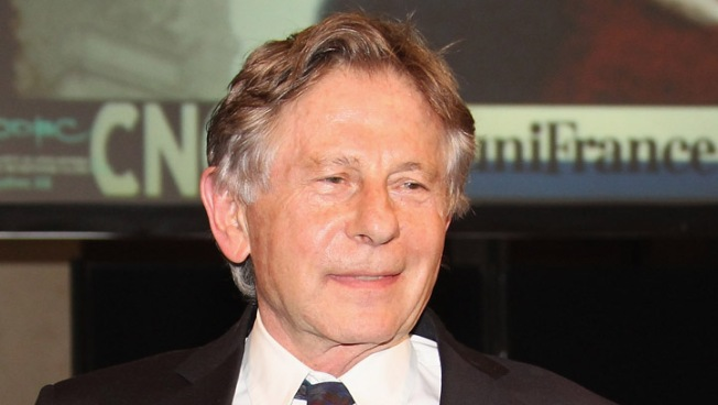 Roman Polanski to Do Live Interview at SF Event