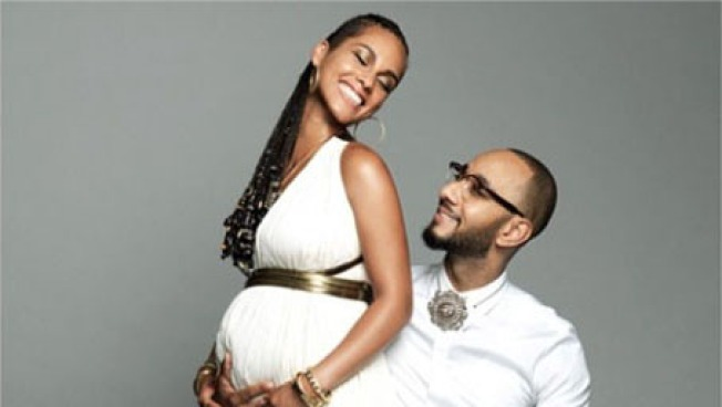 Alicia Keys Is Pregnant With Baby No. 2