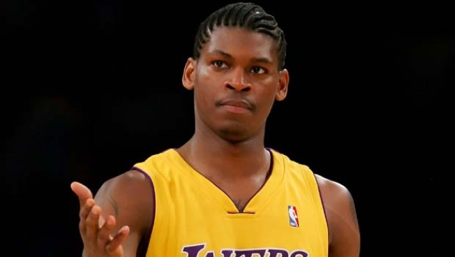 Smush Parker Had Problems With Kobe Bryant