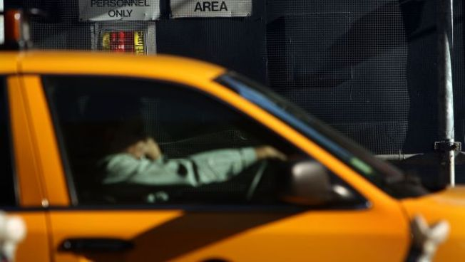 Program Eases Limits on Taxi Pickups
