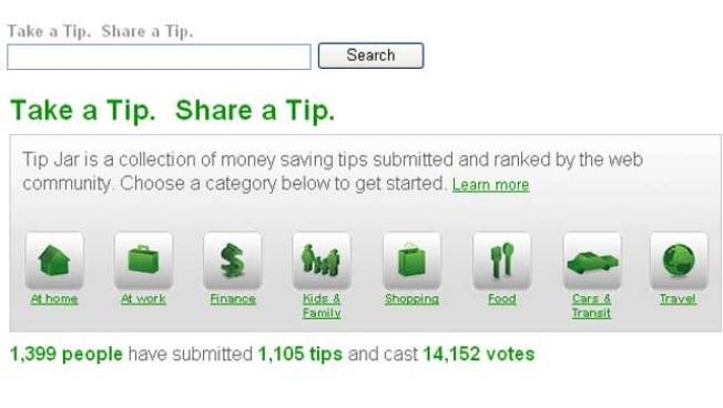 Google Launches New Money Saving Website