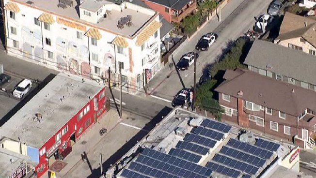 Two Bodies Found in Venice Apartment Complex