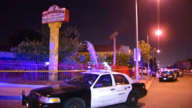 Man Fatally Stabbed at Whittier Meat Market