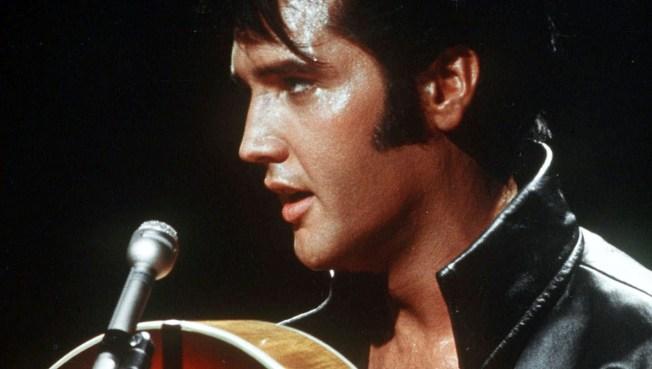Elvis Week? Elvis Month!