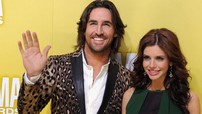 Country Singer Jake Owen and Wife Lacey Welcome Baby Olive Pearl