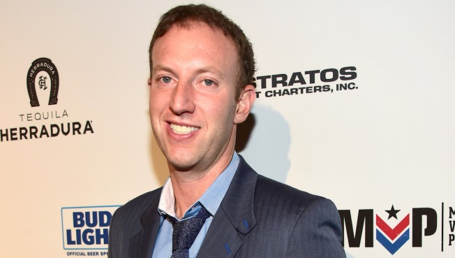 Fox Sports Exec Jamie Horowitz Fired Amid Claims Of Sexual Harassment