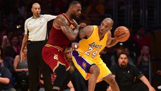 e9ca7ac4013 5 Reasons to Consider a Career-Focused MBA Program. Getty Images. Kobe  Bryant ...