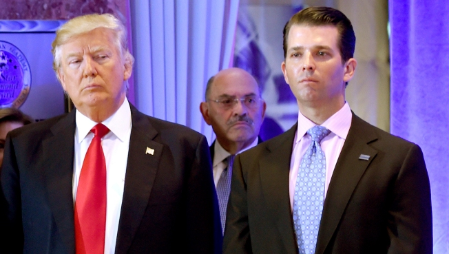 House Will Call Trump Org Financial Executive Weisselberg to Testify