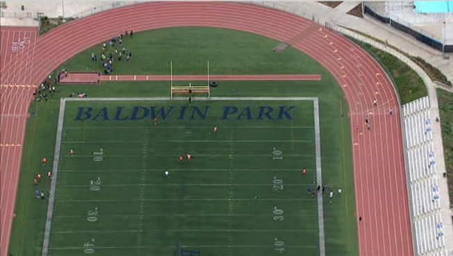Student With Ammunition Caught at Baldwin Park High School