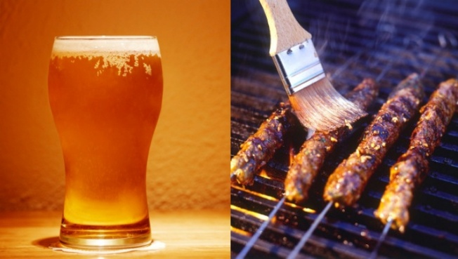 February Meets Summer at Beer+ BBQ Fest