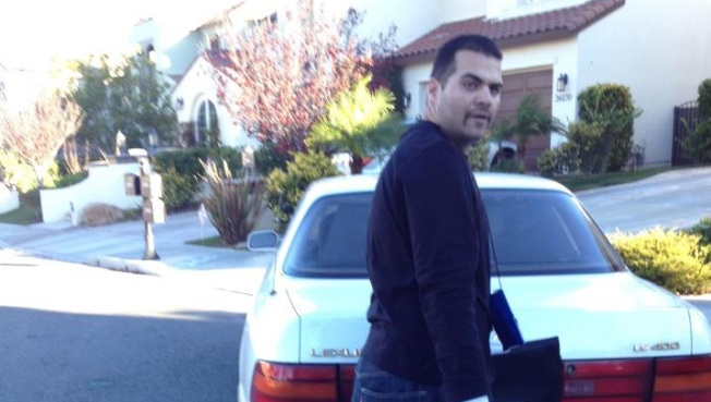 Burglary Victim's Photo Helps Collar Alleged Intruder