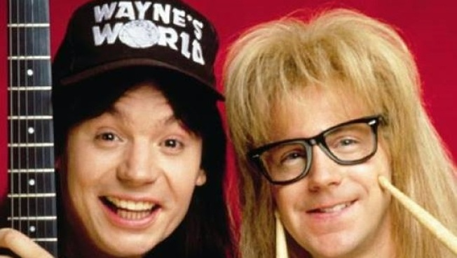 'Wayne's World' at 25: Special Screenings