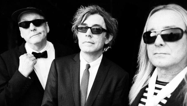 Rock 'N Roll Exhibit: 35 Years of Cheap Trick