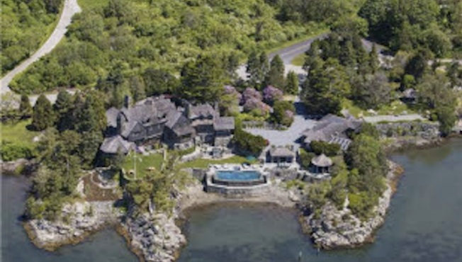 Campbell Soup Heiress Sells Newport Manse, Nearly Setting Record