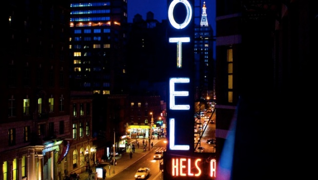 Could The NYC Hotel Boom Be Bad For The Market?