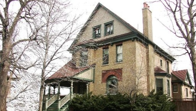 Sold! Joan Cusack's Former Chicago Home