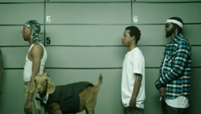 LA Hip Hop Group Stars in Mountain Dew Ad Decried as Racist, Sexist