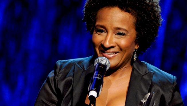 Wanda Sykes Reveals Battle with Breast Cancer