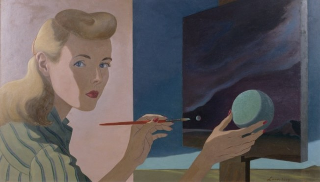 Surrealism, Women, and New Frontiers