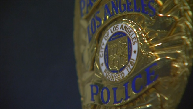 State Fines LAPD for Unsafe Conditions at Station Where Officer Was Infected With Bacteria