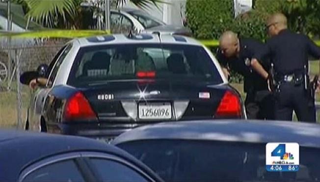 LA Marks Longest No-Murder Milestone in Three Years