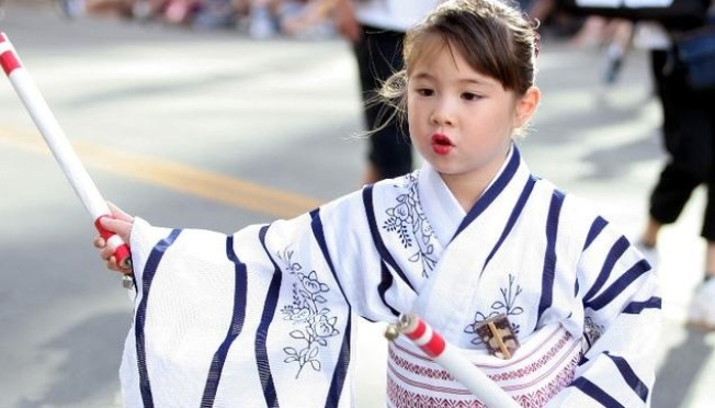 Weekend: Nisei Week Japanese Festival