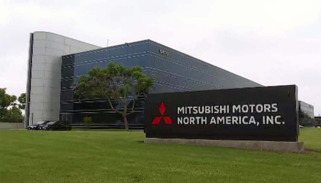 Mitsubishi Motors to Move Its U.S. Headquarters From California to Tennessee
