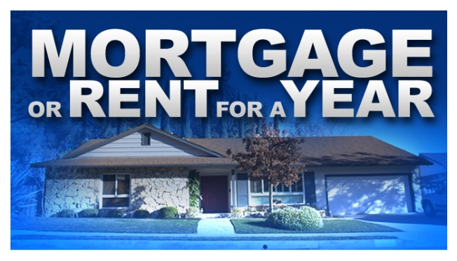 NBC4 Contest Offers Help With Mortgage or Rent for a Year