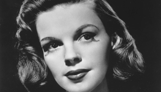 Judy Garland Enshrined in Hollywood Mausoleum