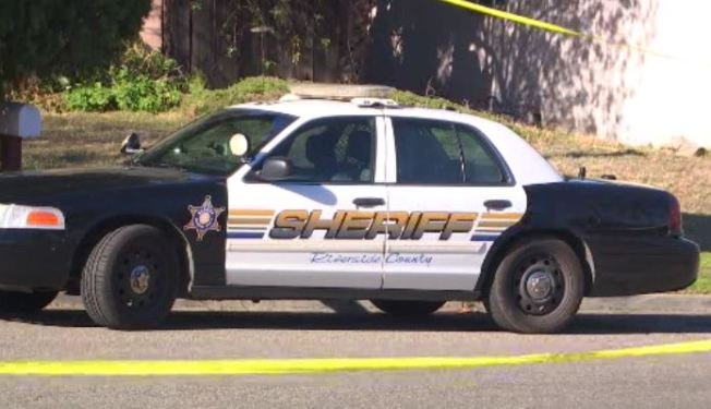 Knife-Wielding Suspect Shot and Killed by Deputy: Sheriff's