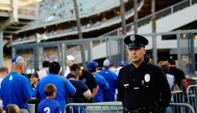 Bill to Prevent Stadium Violence Being Considered by Gov. Jerry Brown