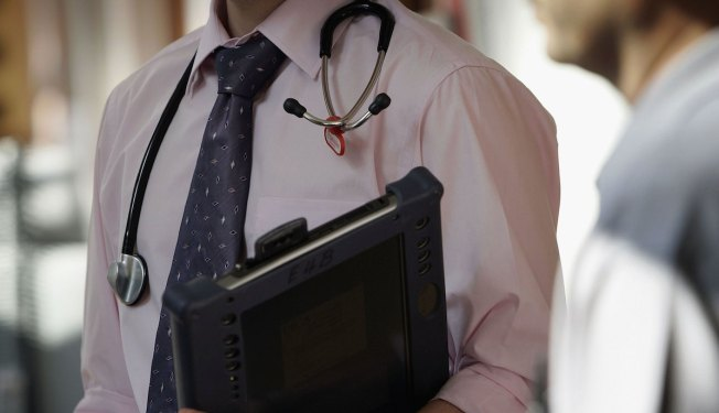 Doctors, Lawyers, Tech Workers Make Top-Paying Jobs List