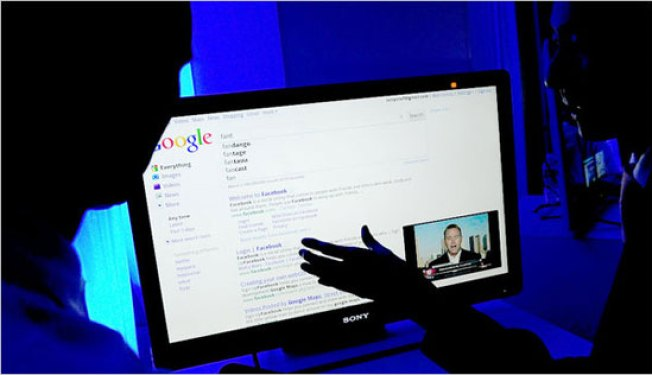 Google TV's Death Greatly Exaggerated: Logitech