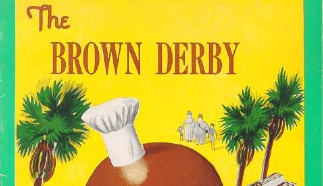 Tasty Exhibit: SoCal's Famous Menus