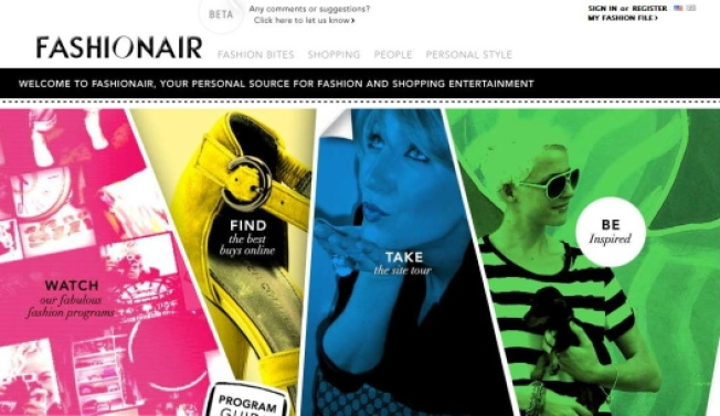 Online Style Portal Fashionair: Does it Make the Grade?