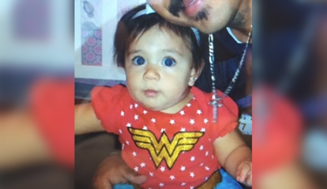 Amber Alert Issued For 1 Year Old Girl Out Of Southern California